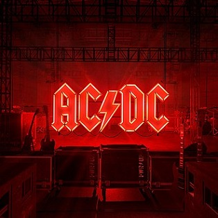 AC/DC - Power up album lyrics