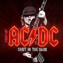 AC/DC - Shot in the dark album lyrics