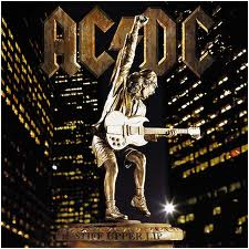 AC/DC - Stiff Upper Lip lyrics