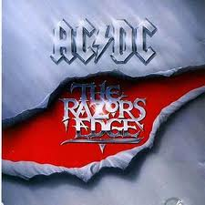 AC/DC - Mistress For Christmas lyrics