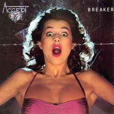 Accept - Breaker lyrics