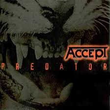 Accept - Crossroads lyrics