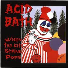 Acid Bath - The Morticians Flame lyrics