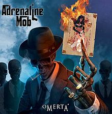 Adrenaline Mob - Believe me lyrics