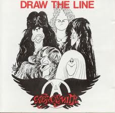 Aerosmith - Draw The Line album lyrics