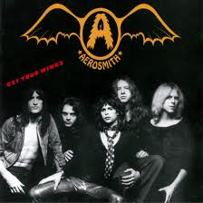 Aerosmith - Get Your Wings album lyrics