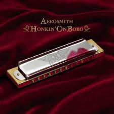 Aerosmith - Honkin On Bobo album lyrics