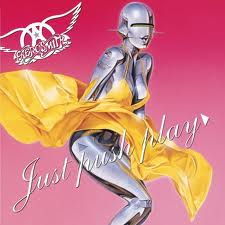 Aerosmith - Just Push Play album lyrics