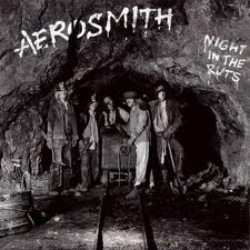 Aerosmith - Night In The Ruts album lyrics