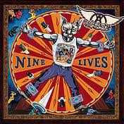 Aerosmith - Nine Lives album lyrics