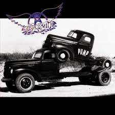 Aerosmith - Pump album lyrics