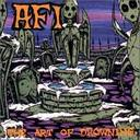 AFI - The Art of Drowning lyrics