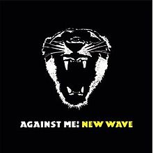 Against Me! - New wave lyrics