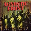 Agnostic Front - No One Hears You lyrics