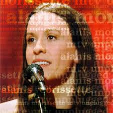 Letras de canciones de Alanis Morissette - Head Over Feet