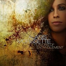 Alanis Morissette - Strait jacket lyrics
