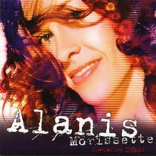 Letras de canciones de Alanis Morissette - Everything