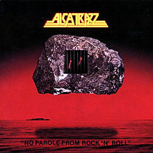 Alcatrazz lyrics