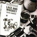 Alice Cooper - Lace And Whiskey album lyrics