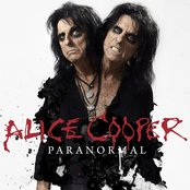 Alice Cooper - Paranormal album lyrics