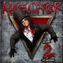 Letras de canciones de Alice Cooper - A Runaway Train