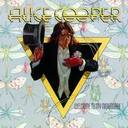 Alice Cooper - Welcome To My Nightmare album lyrics