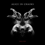 Alice In Chains - Hollow album lyrics