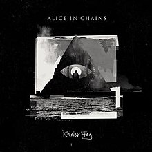 Alice In Chains - Rainier fog album lyrics