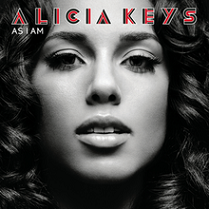 Alicia Keys - As i am lyrics