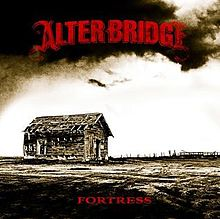 Alter Bridge - Fortress album lyrics