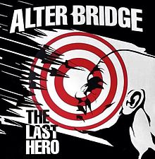 Alter Bridge lyrics