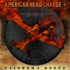 American Head Charge - Tango umbrella album lyrics