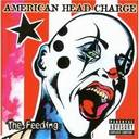 American Head Charge - The Feeding album lyrics