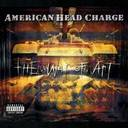 American Head Charge - The War Of Art album lyrics