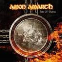 Amon Amarth - Fate Of Norns album lyrics