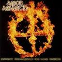 Amon Amarth - Sorrow Throughout The Nine Worlds album lyrics