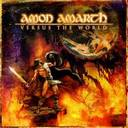 Amon Amarth - Down The Slopes Of Death lyrics