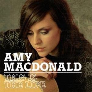 Amy MacDonald lyrics