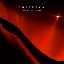 Anathema lyrics