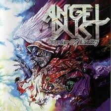 Angel Dust lyrics