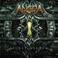 Angra - Secret garden lyrics