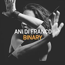 Ani DiFranco - Binary lyrics