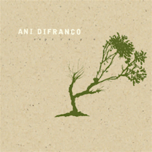 Ani DiFranco - Reprieve lyrics