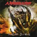 Annihilator lyrics