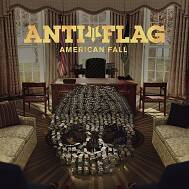 Anti-Flag - American fall lyrics