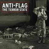 Anti-Flag - The terror state lyrics