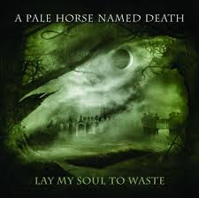 A Pale Horse Named Death - Shallow grave lyrics