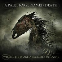 A Pale Horse Named Death - Vultures lyrics