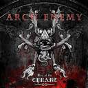 Arch Enemy - Rise Of The Tyrant lyrics