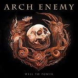 Arch Enemy - Will to power lyrics